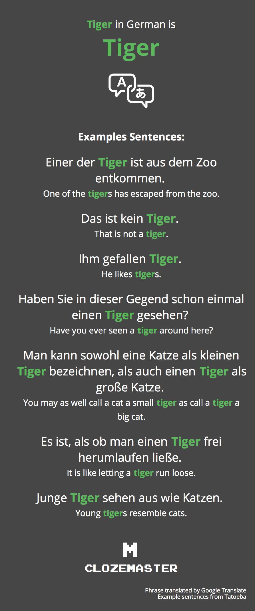auch translate